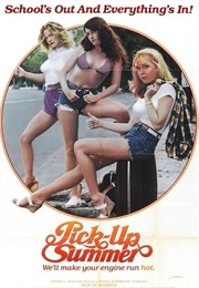 Pick-Up Summer (1980)