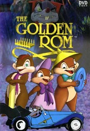 The Golden ROM (2001)