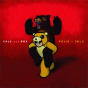 20 Dollar Nose Bleed - Fall Out Boy