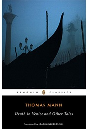 Death in Venice & Other Tales (Thomas Mann)