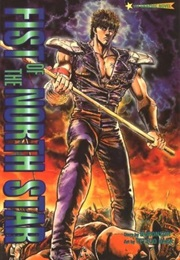 Fist of the Northstar (Buronson)
