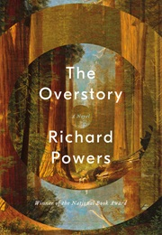 The Overstory (Richard Powers)
