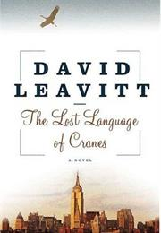 The Lost Languages of Cranes