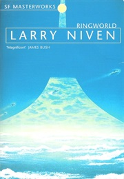 Ringworld (Larry Niven)