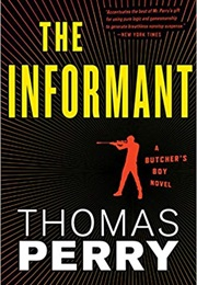 The Informant (Thomas Perry)