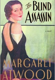 The Blind Assassin (Margaret Atwood)