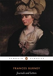 Letters and Journals (Fanny Burney)