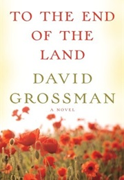 To the End of the Land (David Grossman)