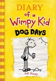 Dog Days (Jeff Kinney)