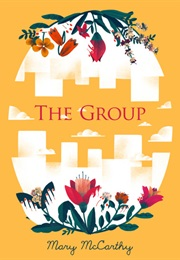The Group (Mary McCarthy)