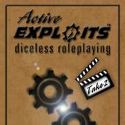Active Exploits Diceless Roleplaying