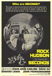 Seconds (1966, John Frankenheimer)