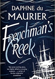 Frenchman's Creek (Daphne Du Maurier)