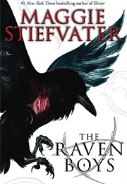 The Raven Cycle (Maggie Stiefvater)