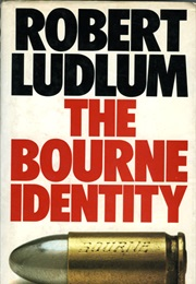 The Bourne Identity (Robert Ludlum)