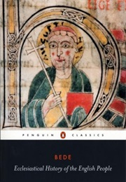 The Ecclesiastical History of the English People (Bede)