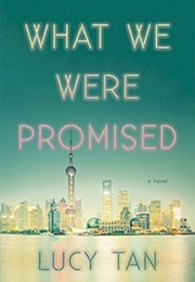 What We Were Promised (Lucy Tan)