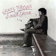 James Brown- In the Jungle Groove