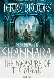 The Measure of Magic (Terry Brooks)