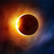 Experience a Solar Eclipse