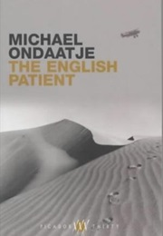 The English Patient (Michael Ondaatje)