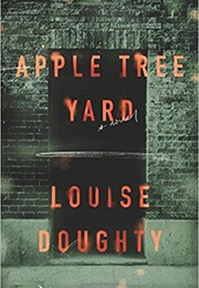Apple Tree Yard (Louise Doughty)