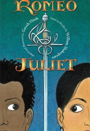 Romeo and Juliet (Gareth Hinds)