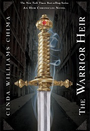 The Warrior Heir (Cinda Williams Chima)
