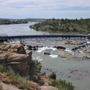 Great Falls Portage
