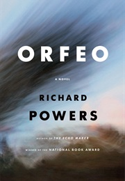 Orfeo (Richard Powers)