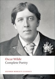 Complete Poetry (Oscar Wilde)