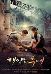 Descendents of the Sun (2016)