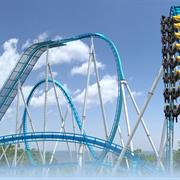 Gatekeeper (Cedar Point, USA)