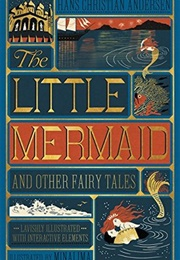 The Little Mermaid and Other Fairy Tales (Hans Christian Andersen)