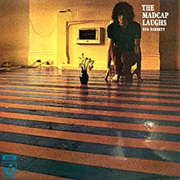 Syd Barrett - The Madcap Laughs (1970)
