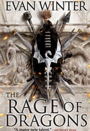 The Rage of Dragons (Evan Winter)