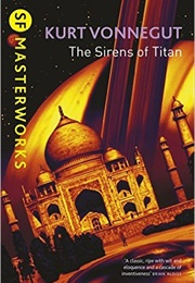 The Sirens of Titan (Kurt Vonnegut)