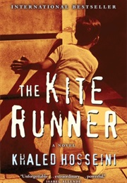 The Kite Runner (Khalid Hosseini)