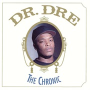 The Chronic - Dr Dre