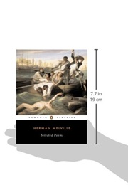Selected Poems (Herman Melville)