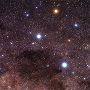 See the Southern Cross