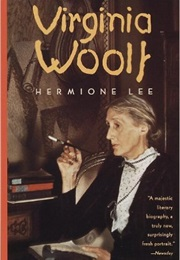 Virginia Woolf (Hermione Lee)