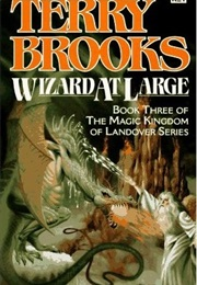 Wizard at Large (Terry Brooks)