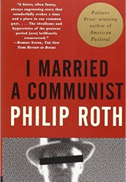 I Married a Communist (Philip Roth)