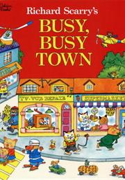 Busy, Busy Town