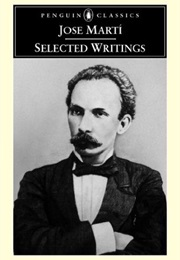 Selected Writings (Jose Marti)