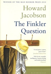 2010: The Finkler Question (Howard Jacobson)