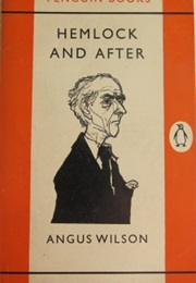 Hemlock and After (Angus Wilson)