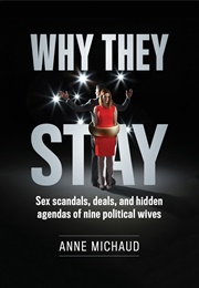 Why They Stay (Anne Michaud)