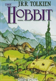 The Hobbit: Graphic Novel (Chuck Dixon)